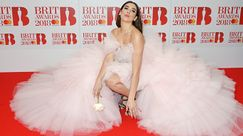 BRIT Awards 2018: il meglio del red carpet