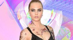 Cara Delevingne: incidente HOT sul red carpet!