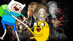 Castlevania, la serie animata dallo studio di Adventure Time