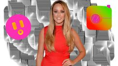 Charlotte Crosby: irriconoscibile in una foto scattata prima di Geordie Shore