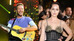 Chris Martin esce con Dakota Johnson? L'attrice ha seguito i Coldplay in Argentina
