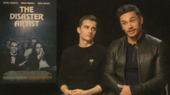 The Disaster Artist: James e Dave Franco alle prese con