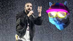 Hot Star Of The Week, Drake e il nuovo