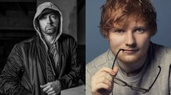 Eminem ft. Ed Sheeran: il video di