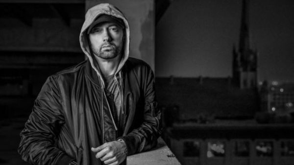 Eminem: il lyric video di