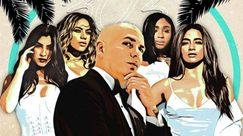 "Fifth Harmony, è uscito il video di ""Por Favor"" con Pitbull"