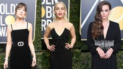 Golden Globes 2018: i look più belli dal red carpet