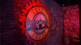 I Guns N' Roses torneranno in Italia la prossima estate con un concerto a Firenze!
