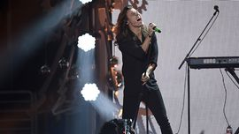 Harry Styles: il suo album da solista ricorda
