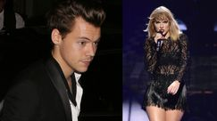 Harry Styles parla di Taylor Swift: