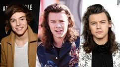 Harry Styles then and now: come è cambiato il suo look?