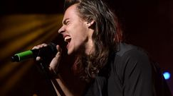 Harry Styles è la Hot Star of the Week: 5 cose da sapere su