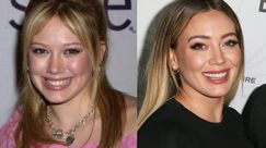 Then and Now: Hilary Duff, come è cambiata negli anni?