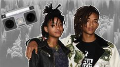 Jaden e Willow Smith formano una band: presto in arrivo le prime canzoni