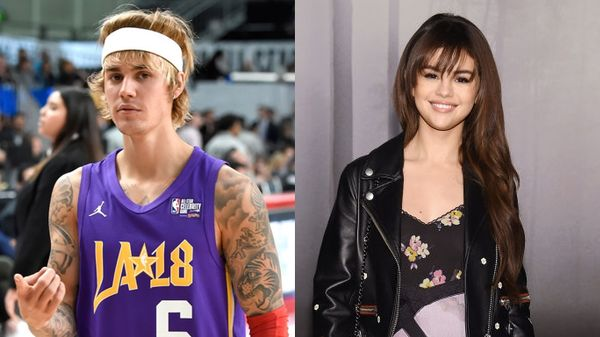Justin Bieber e Selena Gomez: più innamorati che mai al matrimonio del padre del cantante