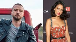 Justin Timberlake: nel video di