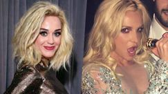 Katy Perry contro Britney Spears sul red carpet dei Grammy Awards?