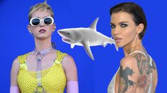 Ruby Rose difende Taylor Swift: Katy Perry attaccata via Twitter
