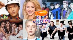 Kids' Choice Awards 2017: giro del mondo con i nominati Global Star