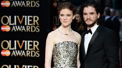Games of Thrones: Kit Harington e Rose Leslie si SPOSANO!