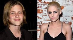 Then and Now, Kristen Stewart da piccola ad oggi: scopri come è cambiata