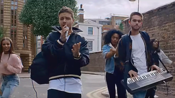 """Liam Payne e Zedd: FINALMENTE è uscito il video di """"Get Low"""""""