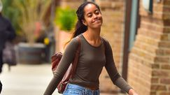 Malia Obama va all'università: inizia l'avventura Harvard