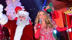 "Mariah Carey ha svelato un particolare da brivido riguardo al video di ""All I Want For Christmas Is You"""