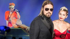 Miley Cyrus e la pazza fase twerking: colpa del padre Billy Ray