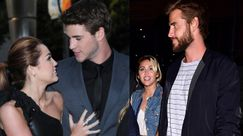 Then and Now, Miley Cyrus e Liam Hemsworth: la storia del loro amore