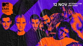 MTV EMA 2017: tra i performer anche Liam Payne, Travis Scott, French Montana e Clean Bandit
