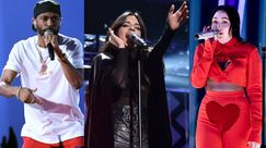 MTV Movie & TV Awards, scopri i performer: da Camila Cabello a Noah Cyrus e Big Sean