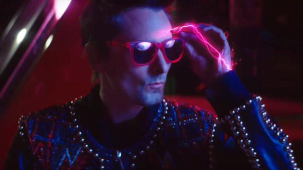 Muse: il video del nuovo singolo
