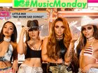 """Little Mix sexy country nel video """"No More Sad Songs"""" - News Mtv Italia"""