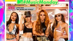Little Mix sexy country nel video