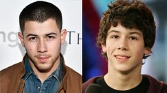 Flashback Friday con Nick Jonas: come è cambiato?