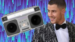 Nick Jonas mostra la sua anima R&B in