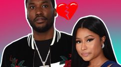 Nicki Minaj torna single, è finita la storia con Meek Mill