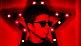 Noel Gallagher's High Flying Birds, annunciato un concerto in Italia ad aprile