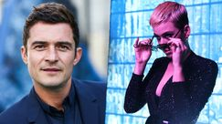 Orlando Bloom esce con la sosia di Katy Perry