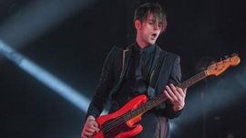 Panic! At The Disco: il bassista Dallon Weekes ha lasciato la band