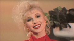 Paramore: Hayley Williams in versione anni '80 nel video di