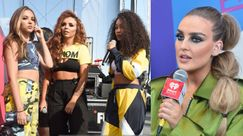 Little Mix: Perrie Edwards ricoverata in ospedale, si esibiscono in tre all'ultimo festival