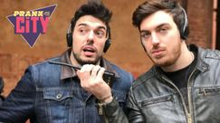 Prank and the City: gli spoiler del primo episodio