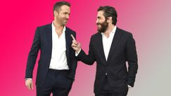 Ryan Reynolds e Jake Gyllenhaal: gag e scherzi in questa comica intervista
