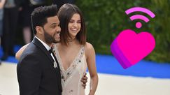 Selena Gomez e The Weeknd ai Met Gala 2017: baci e risate sul red carpet