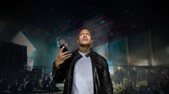The Rock gira un film insieme a... Siri?!?