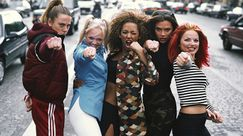 Spice Girls: Mel B ha indossato una giacca con la lyrics di