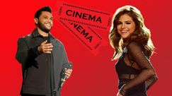 Selena Gomez e The Weeknd affittano un intero cinema per stare da soli