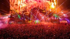 Tomorrowland 2017: Martin Garrix e Dimitri Vegas & Like Mike in diretta su MTV!